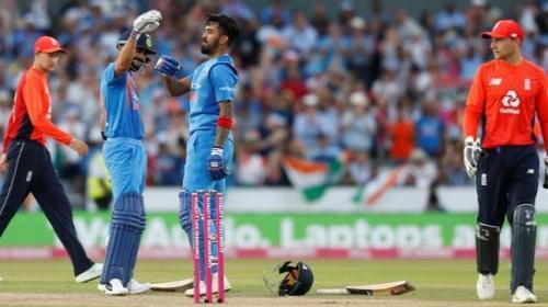 India in England: Virat Kohli thrilled with KL Rahul's Manchester assault