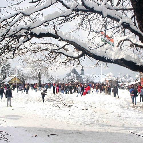 सौंदर्य का प्रतीक शिमला: 10 Best Places to Visit in Shimla