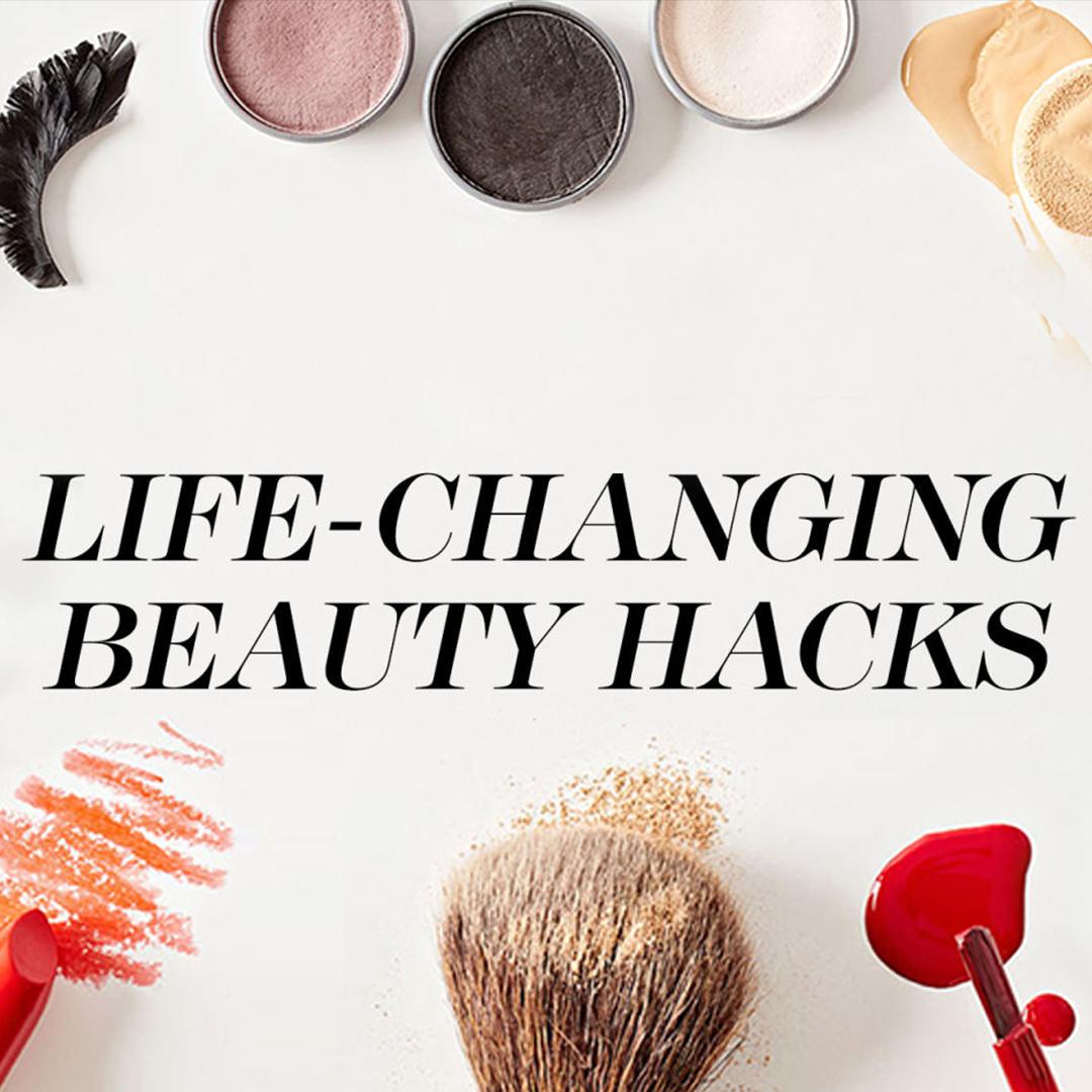 Makeup Hacks For This Winter Season