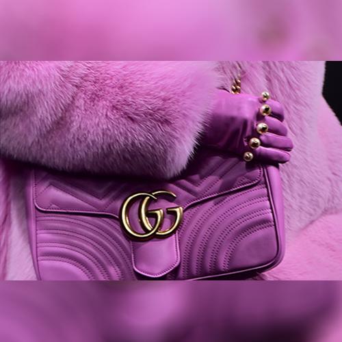 Gucci goes fur-free!