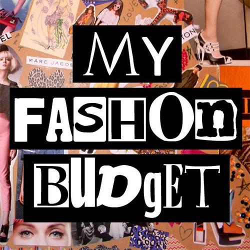 Budget Fashion!