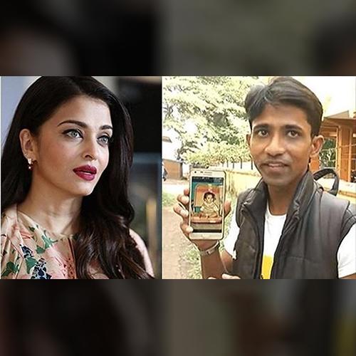 Andhra Pradesh youth claims to be Aishwarya Rai's child via IVF