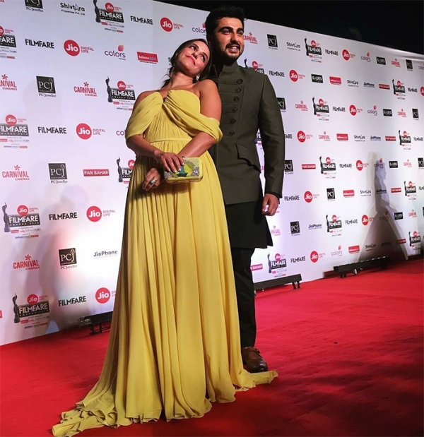 arjun and neha