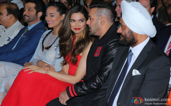salman and deepika