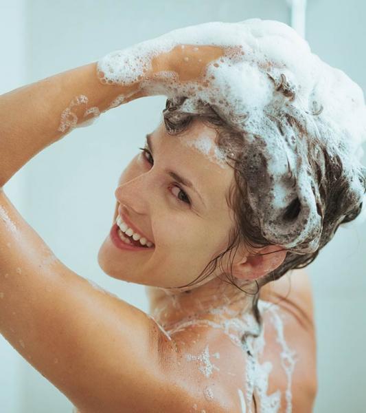 Hair-Washing Mistakes You May Be Making!