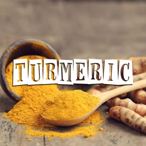Benefits of Turmeric for hair, skin and health !