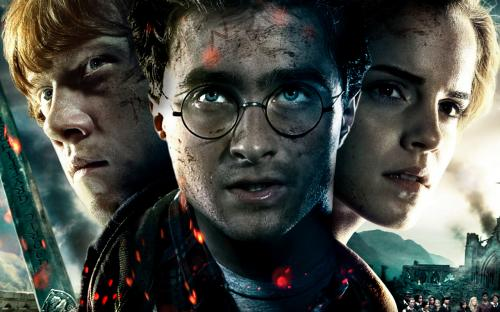 top 10 facts about Harry Potter series