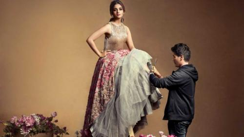 10 Indian designers you absolutely must know.