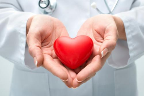 The Heart Statistics