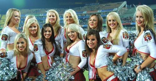 Sexism in Cheerleading