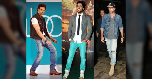 Style mistakes men should avoid while wearing jeans!!!