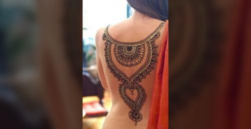 10 super dope Henna designs you absolutely need to check out for the wedding buzz!