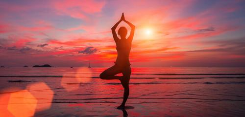 Twist And Turn The Fat Away With These Yoga Asanas
