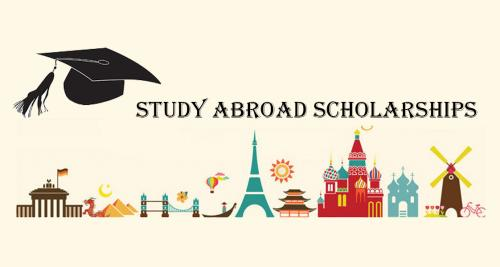 Scholarships To Study Abroad In The 3 Best Student Cities Of The World!