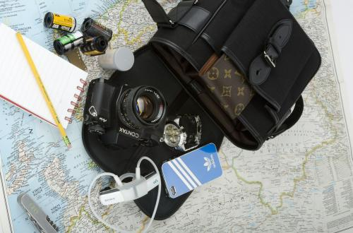 Things to Pack If You Are Going To Study In Abroad!