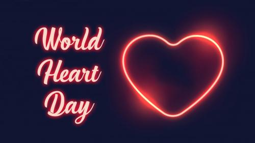 World Heart Day 2018: My Heart, Your Heart
