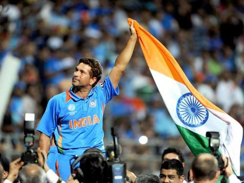 Top Ten Unforgettable Sachin Tendulkar Moments