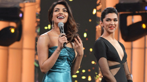 deepika and priyanka