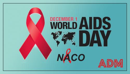 The approach of India towards the prevention of HIV- NACO drives the force