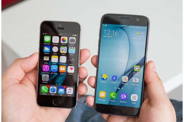 Apple iPhone SE and Apple iPhone SE 2