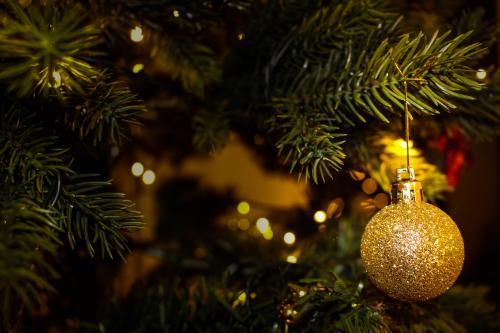 आखिर क्या दर्शाते हैं क्रिसमस ट्री पर लगाए जाने वाले सजावट?