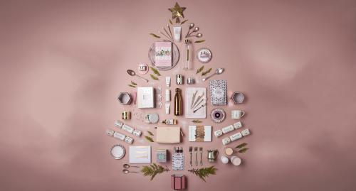 Christmas Beauty Products Launch