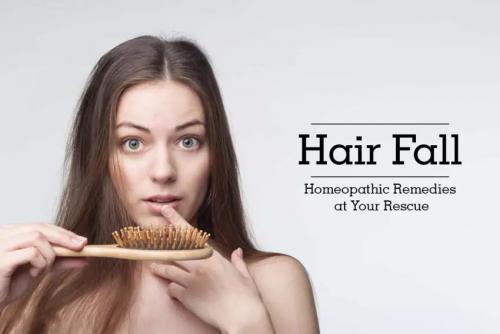 यह है बाल झड़ने का होम्योपैथिक इलाज