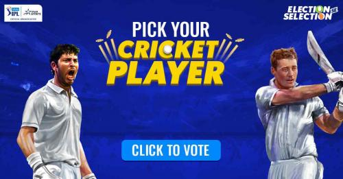 VIVO IPL Election Se Selection – Vote For The Player and Win Round Trip to New Zealand