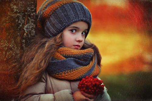 यह हैं सर्दियों में स्कार्फ्स पहनने के कुछ शानदार तरीके