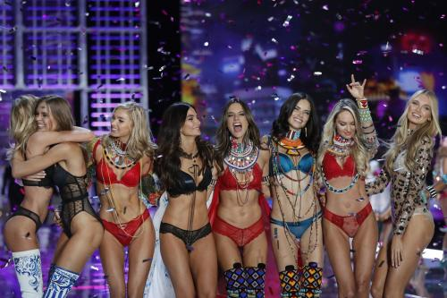 The Victoria's Secret Fashion Show was a Rating Disaster