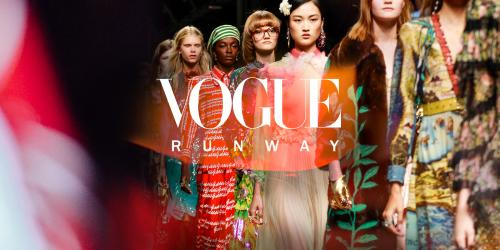 Collections To Be Displayed At The Vogue Fashion Week 2018