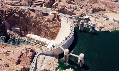 Amazing Facts about the Hoover Dam
