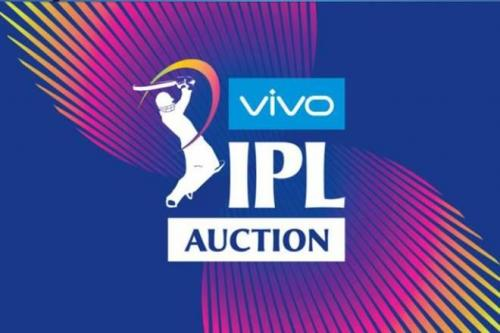 Everything about IPL 12 Auction 2019