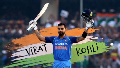 Get Updates Regarding Jaw Dropping Performance Of Virat Kohli In 2018