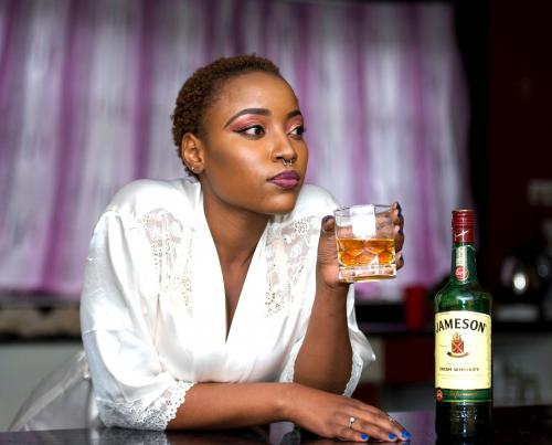 Let's Have A Look At The Whiskey And Women's Desire For Whiskey