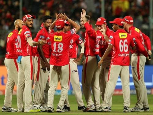 Kings XI Punjab (KXIP) team squad 2019 - KXIP Player List  for IPL 12