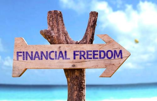 20 Steps to Financial Freedom