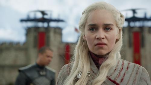 All the times our hearts broke during season 8 episode 4 Game of Thrones