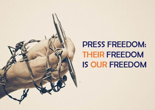 Press freedom: pros and cons
