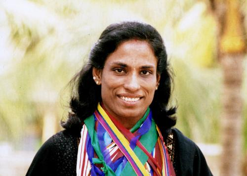 PT Usha- The Untold and Inspiring Story of Indian Athlete