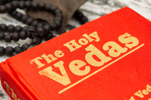 Facts About Vedas Only Few People Know