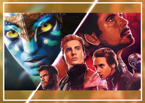 Avengers Endgame ने Avatar को कमाई के मामले में पछाड़ कर विश्व का बड़ा रिकॉर्ड तोडा