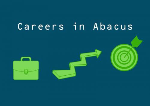 Careers in Abacus