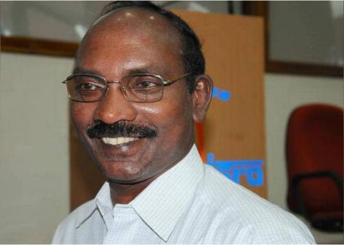 इसरो का रॉकेट मैन - भारतीय अंतरिक्ष अनुसंधान संगठन (ISRO) के अध्यक्ष