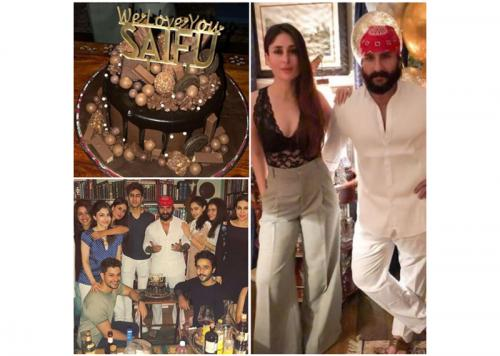बर्थडे स्पेशल- 16 अगस्त सैफ अली खान | Birthday Special- 16 August Saif Ali Khan