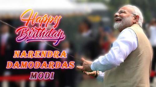 Birthday Special - PM मोदी की खास उपलब्धियां - (अच्छे दिन) आ गए