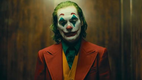 (JOKER) Premiere created history at Venice Film Festival - 8 Minute Standing Ovation