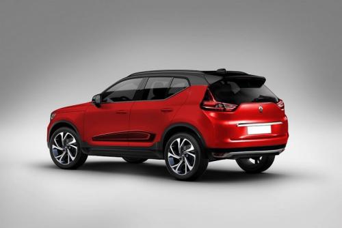 Hyundai Venue को बीट करने के लिए लॉन्च होगी Reno की SUV - Reno HBC - Auto Expo-2020 में होगा लॉन्च