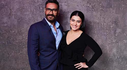 the first collaboration of netflix and ajay devgn's company - 'tribhanga' - kajols first digital debut film