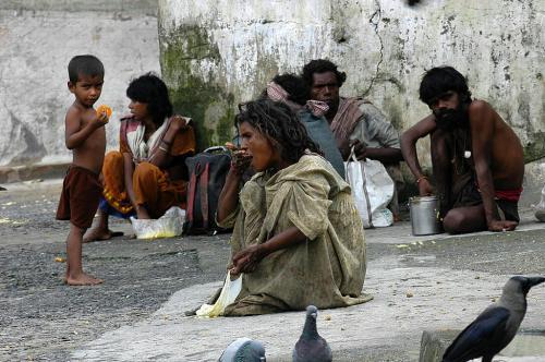 विश्व गरीबी दिवस - 17 अक्टूबर world poverty day